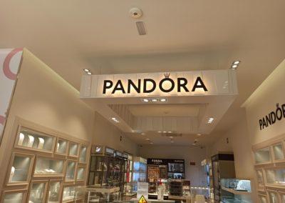 Pandora Ceuta